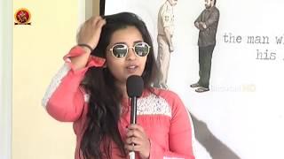 Napoleon Movie Team Bytes About Movie - Anand Ravi, Komali & Ravi Varma