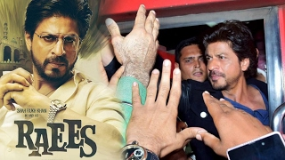RAEES- Shahrukh Khan Was Falsely Accused, Railway Vendor Withdraws The Case
