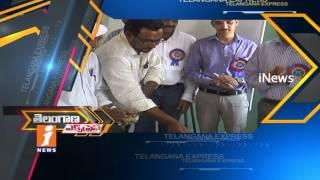Telangana Express Speed News (21-05-2017) | iNews