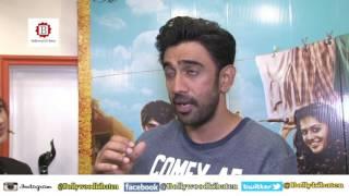 """Running Shadi.Com"" Amit Sadh ,Tapsee Pannu & Shoojit Sircar - Interview"