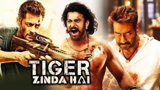 Tiger Zinda Hai Trailer BEATS Baahubali 2 Trailer, Tiger Zinda Hai To BEAT Golmaal Again Box Office