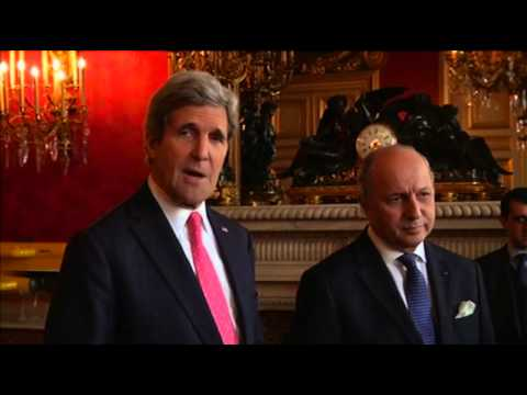 Kerry Threatens Sanctions Against Ukraine News Video