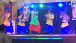 Punjabi Bhangra Group with DJ Sterling 9815489777, 9041910777 Hoshiarpur, Banga , Una, Garhshankar