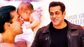 I Might Have A Child In Next 2-3 Years, Says Salman Khan