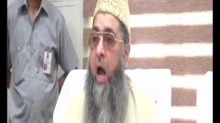 चीफ इमाम ने तीन तलाक को बताया बुराई, कहा- मुस्लिम करें इसे खत्म