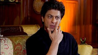 Shah Rukh Khan opens up on his son Aryan's bollywood debut