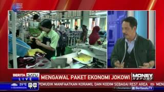 Money Report: Mengawal Paket Ekonomi Jokowi # 2
