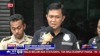 Tersangka SM Rugikan Provider Rp 15 Miliar
