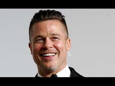 Win a Date with Brad Pitt for $10!