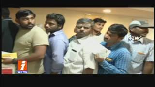 ATM Money Filling Agency Employees Helping For Money Exchange Gangs | iNews