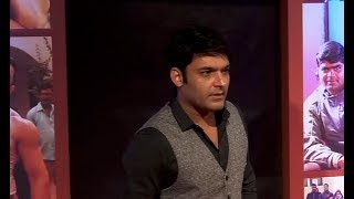 Kapil Sharma got hospitalised was it because of heart attack?
