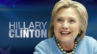 Clinton Talks Womens' Issues As Wisconsin Votes - News Video