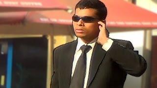 Indian Hitman Prank - Your Life Your Choice | Pranks In India | TamashaBera