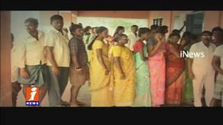 Sarkari Exams Begins For TDP In Andhra Pradesh   iNews