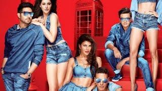 HOUSEFULL 3 Official Trailer | Akshay, Riteish, Abhishek, Jacqueline, Lisa, Nargis