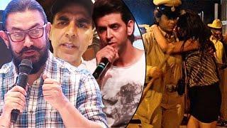 Bengaluru Mass M0LESTATI0N - All Bollywood Celebs Reaction - Hrithik, Aamir Khan, Akshay Kumar