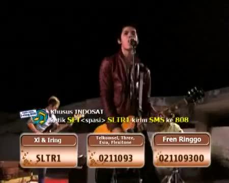 IRWANSYAH - Kutunggu Jandamu (Official Music Video)