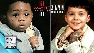 Zayn Malik SLAMMED For RIPPING Lil Wayne | Mind Of Mine