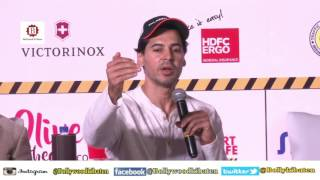 PC Of Road Safety Campaign With Dino Morea & Pooja Bedi Street Smart, Street Safe Mumbai - 1