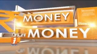 Why Markets Running in Profits After Demonetisation? | Money Money (05-04-2017) | iNews