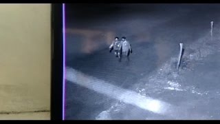 चोरों ने मंदिर में की चोरी, CCTV कैमरे में कैद हुई वारदात