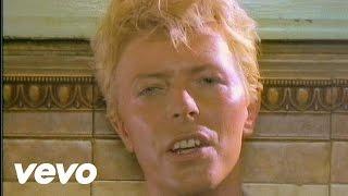 Let's Dance - David Bowie (Official)