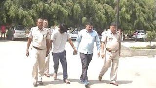 धरा गया पुलिस कस्टडी से भागने अपराधी विक्रांत उर्फ बग्गा