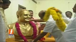Internal Wars Increased in Rajahmundry TDP After Party Check To Gorantla Buchaiah Chowdary   iNews