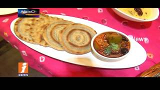 Mango Food Festival In Restaurants And Hotels In Hyderabad  | Summer Special | Metro Colours | iNews