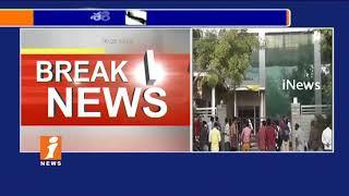 IT Raids on Jaya TV   Suspected Tax Evasion   Chennai   iNews