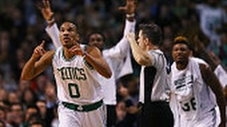 Avery Bradley's Career Defensive Highlight Reel