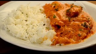 How to Make Butter Chicken | Authentic Butter Chicken Recipe