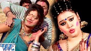 Devaru Ho Aeko Chhoram Nahi Karam - Happy Holi - Anu Dubey - Bhojpuri Hot Holi Songs