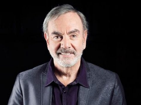 Neil Diamond Is Still Inspired by Love News Video