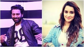 Manveer Gujjar Romance With Shraddha Kapoor in The Upcoming Film 2018