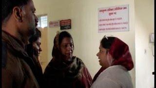 व्यापारी के परिवार को धमका रहा है रालोद नेता, खामोश बैठी है पुलिस