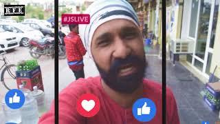 Kacha Baniyan Chori Scene - Best of #JSLive | Best Comedy Scenes | Punjabi Funny Comedy Scenes 2017