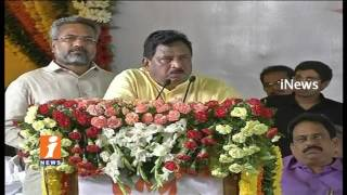 Watch Dy CM Chinna Rajappa Speech At Maha Sankalpam Deek    (video id -  331a97967436) video - Veblr Mobile