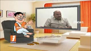 Dada Political Punches On Sujay krishna Ranga Rao On His Speech   Pin Counter   iNews