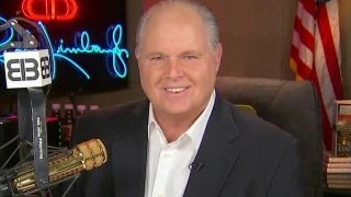 Rush Limbaugh on rift that threatens the Republican Party