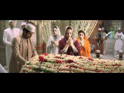 Veer-Zaara - Aaya Tere Darr Par Deewana (HD 720p) - Bollywood Popular Song