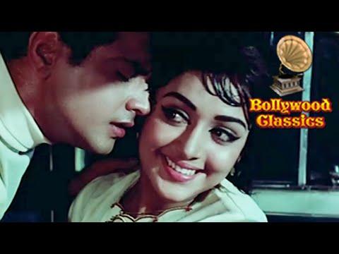 Kabhi Kabhi Aisa Bhi Toh Hota Hai - Lata Mangeshkar & Mohammed Rafi Classic Romantic Duet - Waris - Superhit Old Song