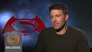 Ben Affleck revamps Batman as a UFC-style brawler News Video