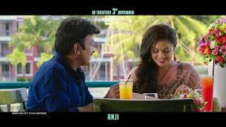 PSV Garuda Vega New Release Trailer | Rajasekhar, Pooja Kumar, Shraddha Das, Adith, Sunny Leone
