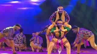 Rudraksha Dance Academy 3rd Place   CDC 2016 Finals