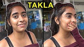 Do Girls Prefer Bald Men in India | Social Experiment n Pranks in India | TamashaBera