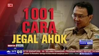 Dialog: 1001 Cara Jegal Ahok # 3