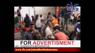 #1one news network 19-10-2016