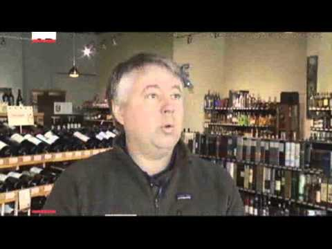 Tennessee Votes to Let Supermarkets Sell Wine News Video
