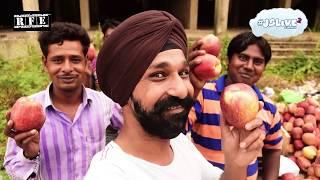 Khoti Kitthe Hai Funny Song (Live)   #JSLive2   Punjabi Funny Comedy Scenes 2017
